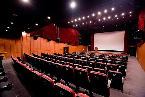 پردیس سینمایی کاپری گرگان