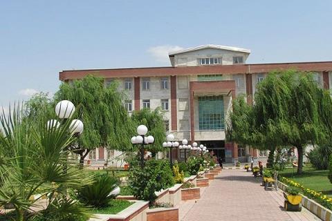 دانشگاه پیام نور گرگان
