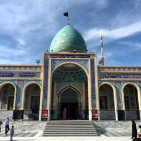 امامزاده آق امام