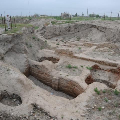 شهر تاریخی جرجان